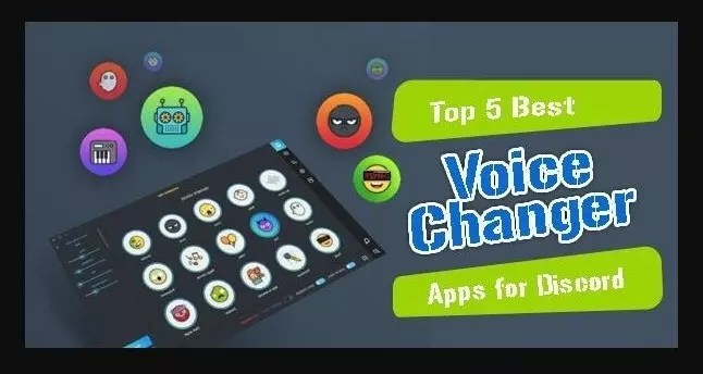 Best Free Voice Changer For Discord Apps