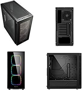 Sedatech PC Gaming Watercooling Intel i9-9900KF 8x 3 - SEI stelline