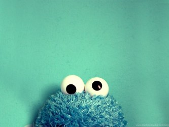 Cute cookie monster wallpaper cookie monster wallpapers 2 jpg Desktop Background