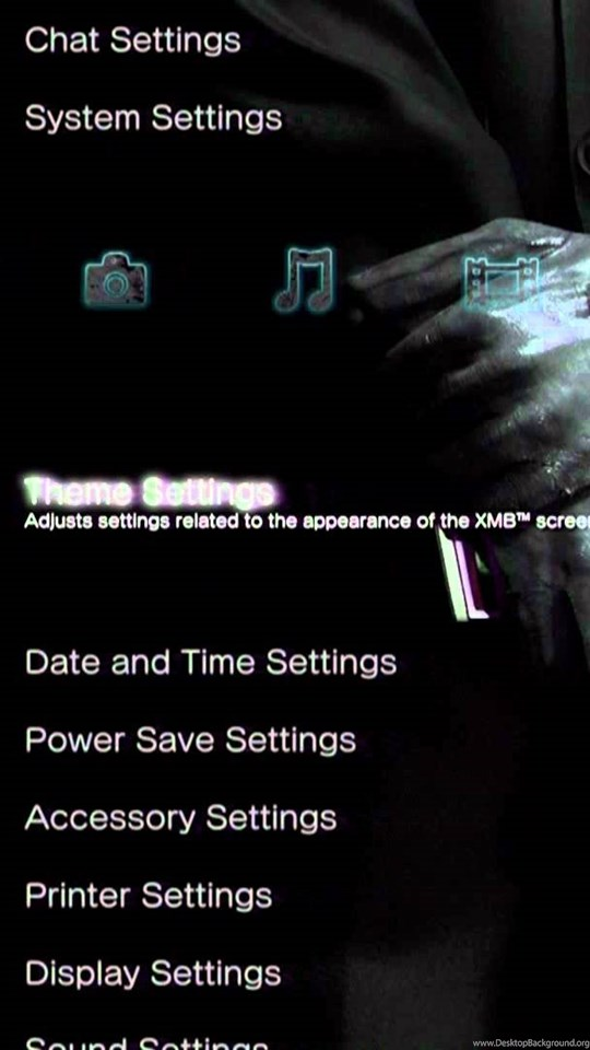 Ps3 Themes : themes, Themes, Download, Wallpapers, 10883, Desktop, Background