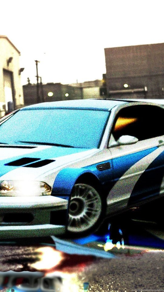Nfs Most Wanted Bmw M3 Gtr : wanted, Wanted, Wallpapers, Gothicdiamond99, Desktop, Background