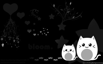 Tumblr Backgrounds Cute Black : Cool Backgrounds Black And White Desktop Background