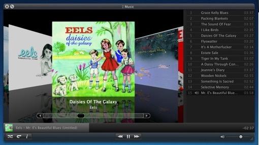 Cover Stream screenshot