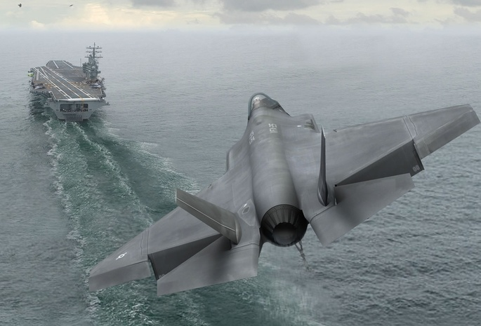 Top 10 5th generation fighter jets of the world