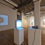 Installation view, Tempting Equilibrium
