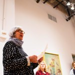 Robert C. Smith Retrospective Exhibit Opening