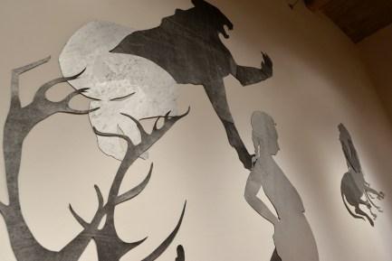 printmaking BFA at Des Lee