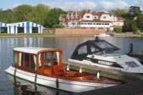Henley-on-Thames (Oxfs)