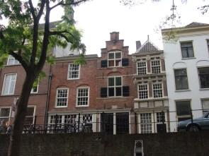 oude mooie huisjes