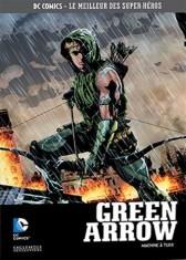 green arrow machine à tuer