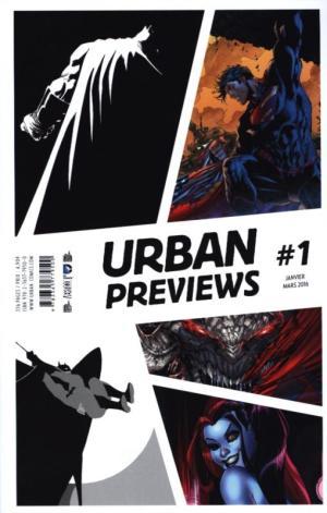 Urban Previews 1