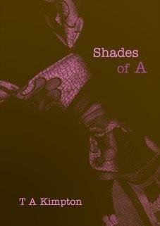 Shades of A - Tab Kompton