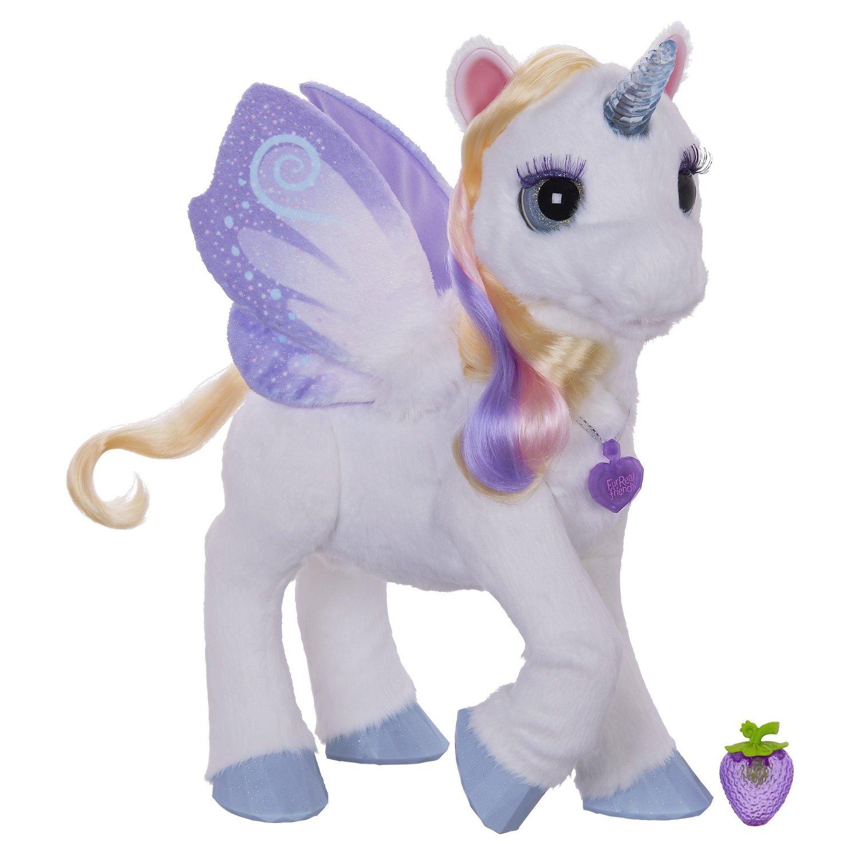 unicornio hasbro