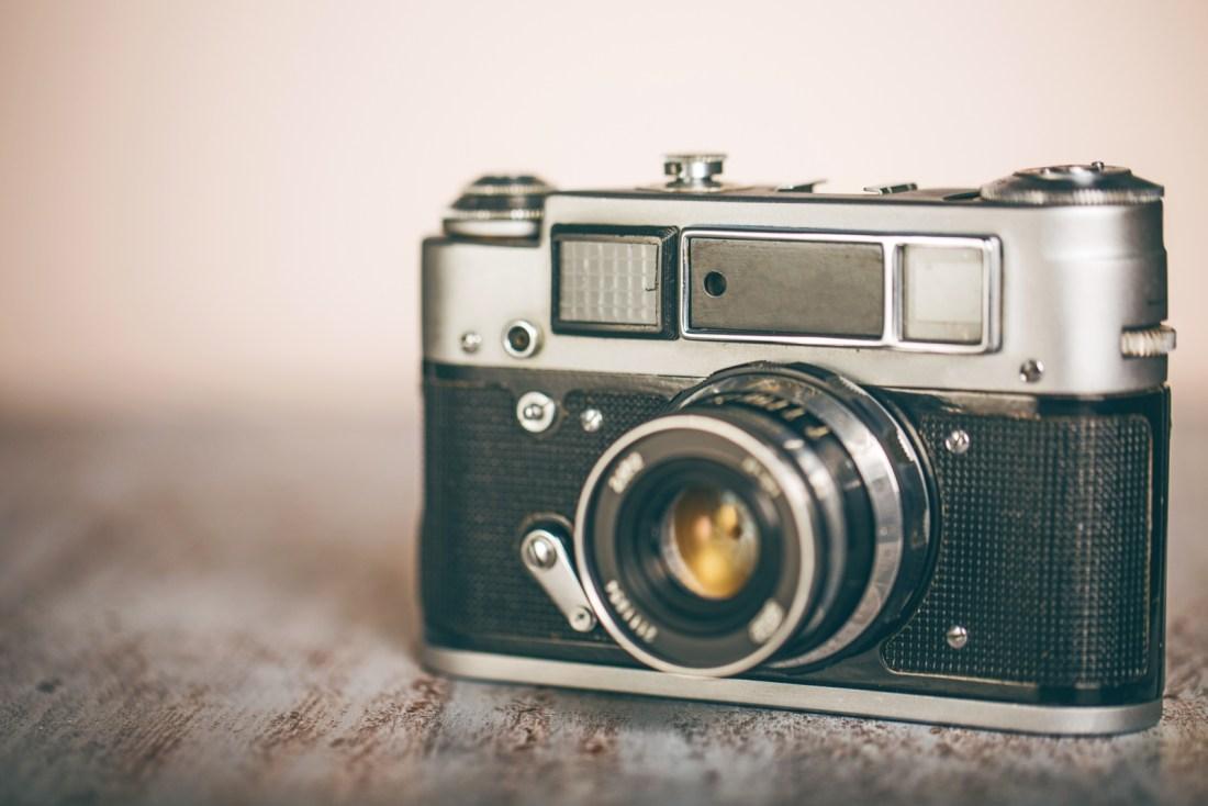 InstagramCamera