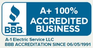 BBB Accredited Business in Des Moines IA