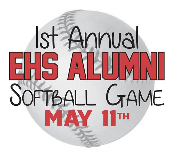 1st Annual EHS Alumni Softball Game