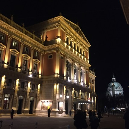 Vienna Musikverein