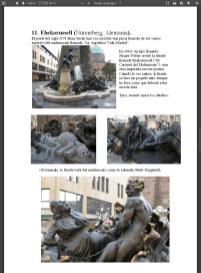 página 6 de 15 extrañas estatuas