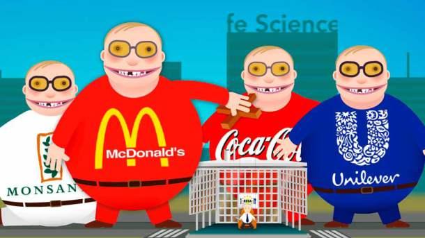 EFSA, la agencia que vela por nuestra seguridad alimentaria y los escandalosos conflictos de interés.