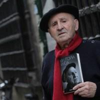 Lucio Urtubia, anarquista experto en falsificación de moneda e integridad personal