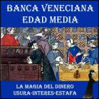 Banca Veneciana, SERIE COMPLETA de 5 Videos de Jorge Guerra
