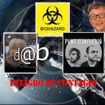 DaB Radio Especial amb Punt d´Inflexio (Peligro de Contagio)