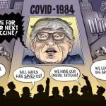 Plan de Vacunación Forzosa Presentado (10 de Julio 2020)