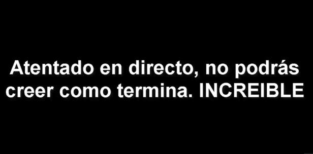 Noticias Fabricadas y Actores de Crisis Núm. 10