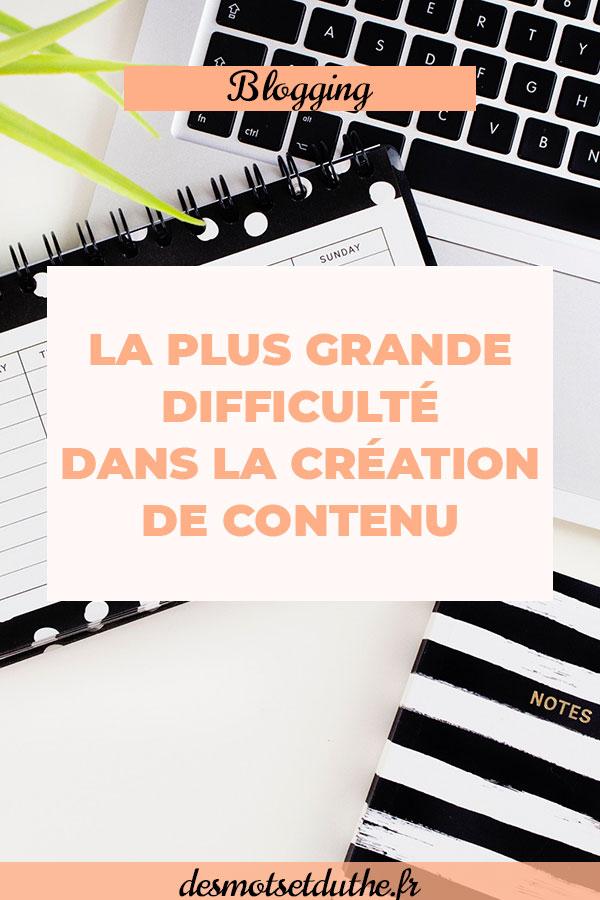 Régularité et création de contenu : pourquoi avoir un calendrier éditorial