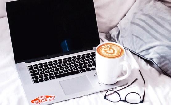 6 actions pour quand tu n'as pas envie d'écrire sur ton blog.