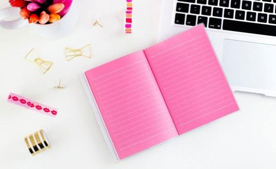 Tenir un journal pour mieux bloguer