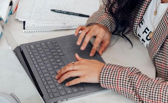 écrire introduction article de blog