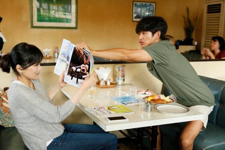 《沒關係,是渣男啊》瑛太斗膽向K-1王者下戰帖 站上擂臺卻腿軟驚呼「我要被殺了!」 – 第一手報導