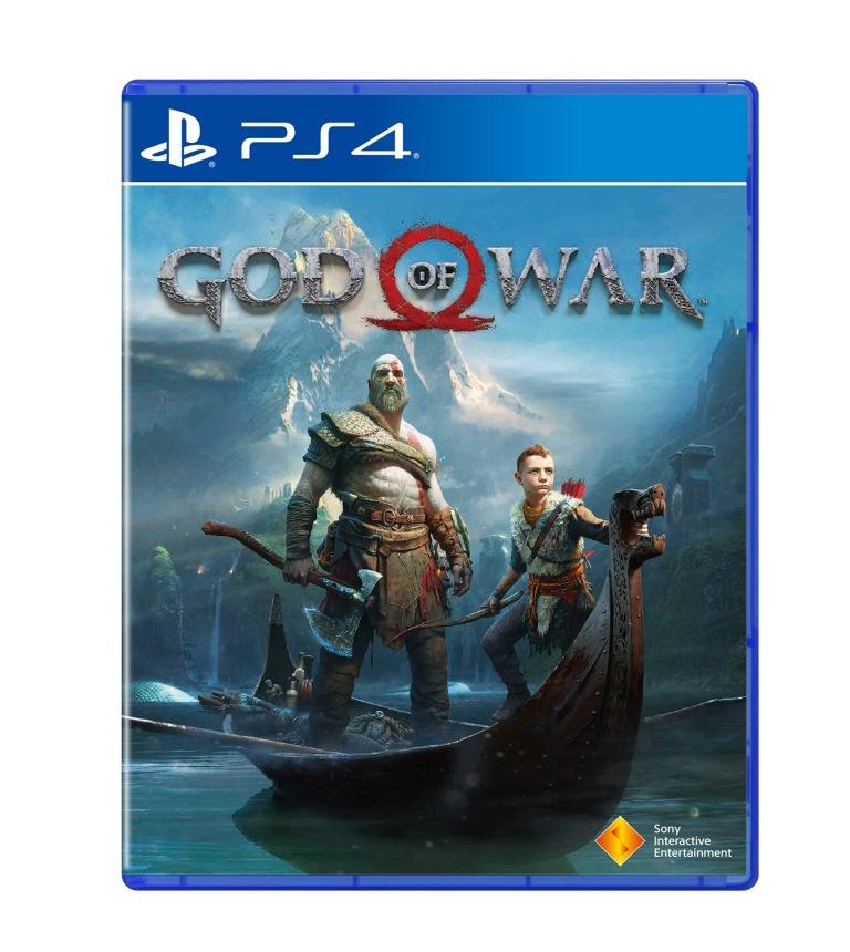 PS4™《God of War™》 全球銷量於3天內突破310萬套 – 第一手報導