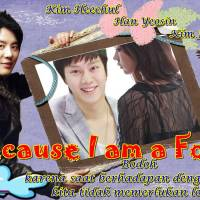 Because I am a Fool (바보라서) Last part