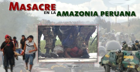 masacre amzonas