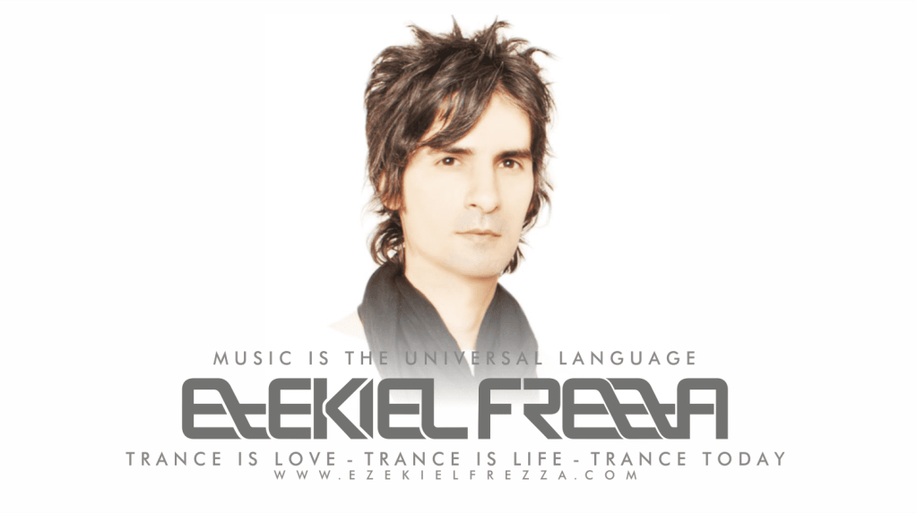 EZEKIEL FREZZA DJ PRODUCTOR ARGENTINO en DESPABILATE.COM