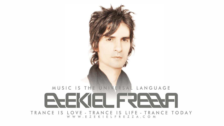EZEKIEL FREZZA DJ PRODUCTOR ARGENTINO en DESPABILATE