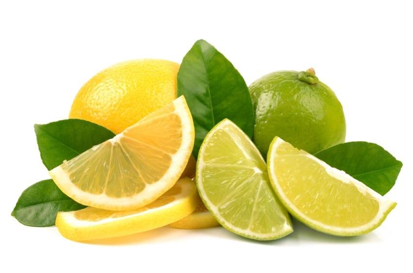 El limón es uno de los frutos más recomendados como medicina natural