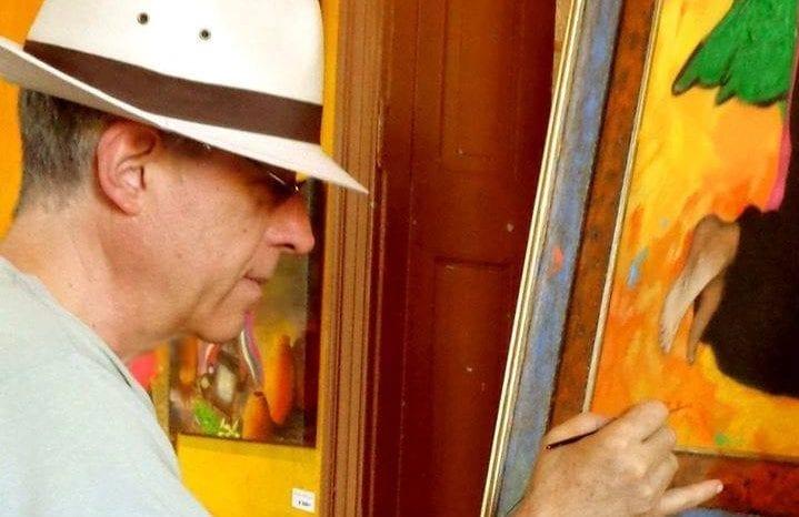 Hugo Urlacher, El Escarabajo