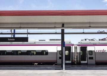 Estas son las claves de la digitalización del transporte ferroviaro - Estas son las claves de la digitalización del transporte ferroviaro