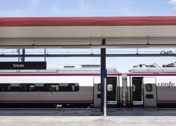 Estas son las claves de la digitalización del transporte ferroviaro 2