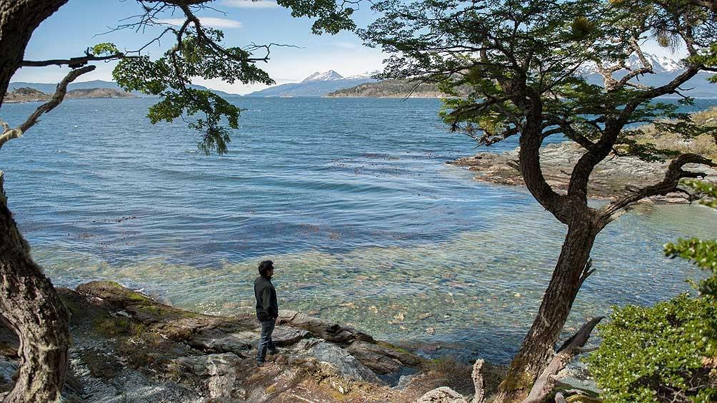Un Parque Nacional, muy cerca de ser una de las 7 maravillas naturales - Télam 2