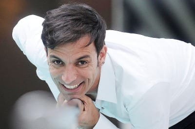 "544153171649e 400x266 - Martín Bossi protagonizará el musical ""Kinky Boots"" - Télam"