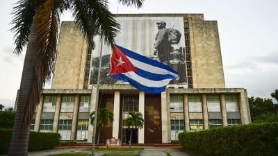 583c4a5e70f72 400x225 - La Habana será la ciudad invitada de honor en la 46° Feria del Libro - Télam