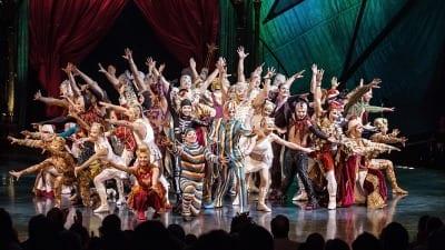 58de5ce109cac 400x225 - El Cirque du Soleil se presentará por primera vez en Mendoza - Télam