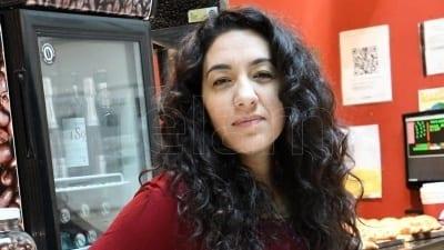 """59d56a7f31a86 400x225 - Lorena Vega: """"El cine me fascina desde chica, siempre supe que quería hacerlo"""" - Télam"""