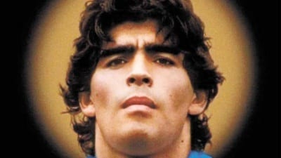 5ce4090ac0357 400x225 - DirecTV adquiere los derechos del documental sobre Maradona para Latinoamérica - Télam