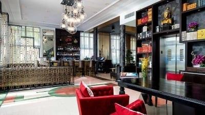 5ce57d36dbbd1 400x225 - South Beach, la zona de Miami que concentra la oferta de hoteles Art decó - Télam