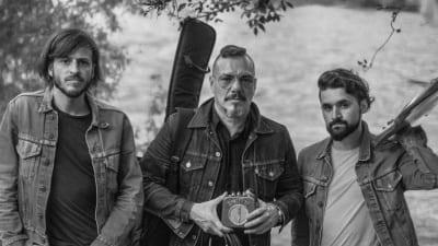 """5ce8593c3fd77 400x225 - Para Ruiz Díaz, las radios pasan """"porquería"""" e ignoran a la nueva camada de músicos - Télam"""